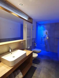 Bagno di Hotel Pfeiferhof