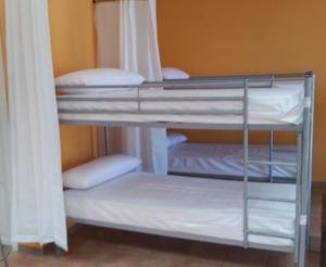Litera o literas de una habitación en Obradoiro