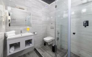 Ванная комната в Grazia