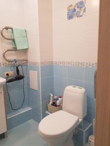 Ванная комната в Narvskiy Posad Apartment