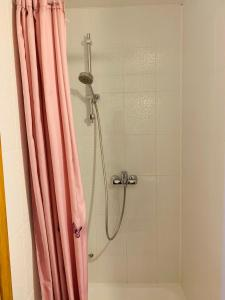 Ванная комната в Бутик Отель на Тимирязева