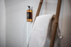 Ванная комната в Naâd Hotel Sarlat Centre Ville