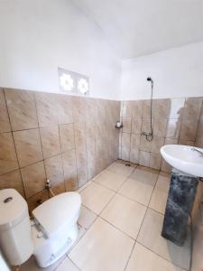Un baño de Merta Sari Bingin Bungalows