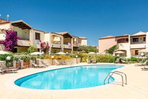 The swimming pool at or near Villaggio Turchese