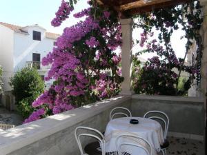 Balkon ili terasa u objektu Villa Renipol