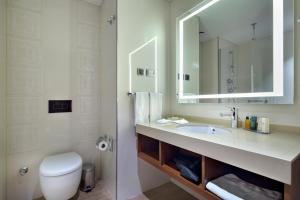 حمام في هيلتون غاردن إن اسطنبول بايليكدوزو