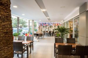Εστιατόριο ή άλλο μέρος για φαγητό στο Ξενοδοχείο Ευρώπη