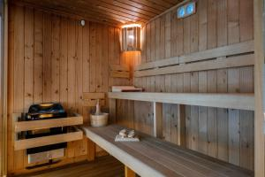 Spa and/or other wellness facilities at Boutique Hotel Posada Terra Santa