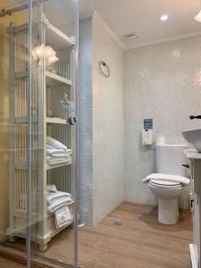 Ένα μπάνιο στο Porta Del Mare
