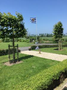Een tuin van Hofwestdijk