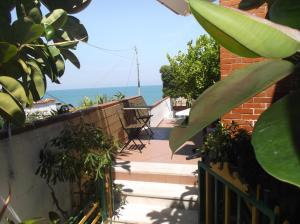 Balcone o terrazza di Murgenere B&B