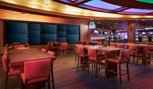 A restaurant or other place to eat at Seneca Allegany Resort & Casino