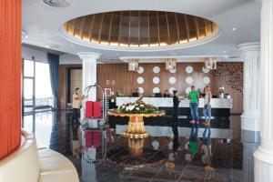 Ristorante o altro punto ristoro di Hotel Riu Palace Tenerife
