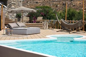 The swimming pool at or near Palladium Hotel