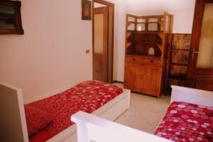 Area soggiorno di La Dimora Di Garlasco Bed & Breakfast - Soggiorno e Cena