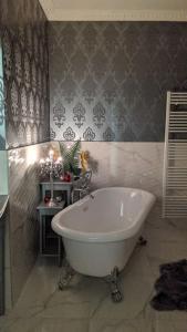 Kupaonica u objektu İsa Begov Hamam Hotel