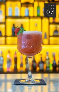 Bebidas em QH Praia de Quiaios