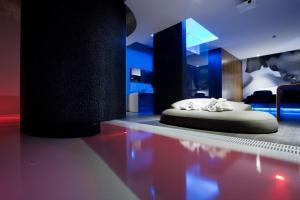 A piscina em ou perto de Mood - Private Suites