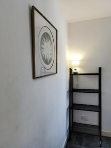 A bunk bed or bunk beds in a room at HUGE beautiful house available for Guests and Contractors Parking wifi
