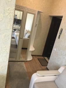 Ванная комната в Rich House