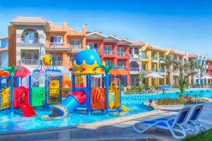 Aqua park at the chalet or nearby