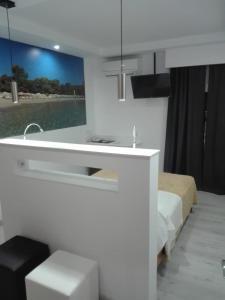 Bagno di Hotel Vedra