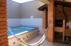 A piscina localizada em Sobrado Em Condomio Fechado ou nos arredores