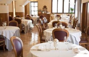 Ristorante o altro punto ristoro di Albergo Ristorante Belvedere