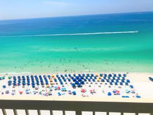 Beach Front 18th Flr, Best Ocean View, New Upgrades