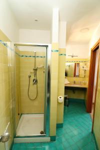Bagno di Hotel Tourist