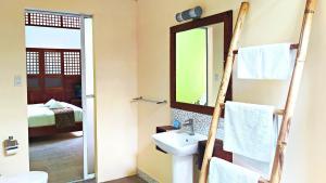 Ванная комната в Balai sa Baibai