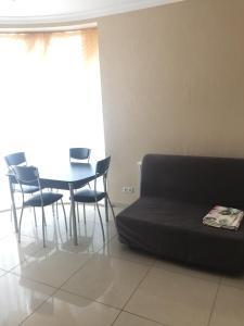 Гостиная зона в Мини-Отель Русалина