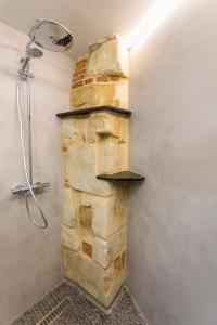Un baño de ERASMUS PLAZA