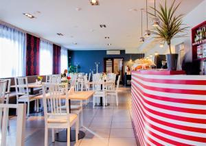 Ресторан / где поесть в Rija Hotel Tia