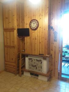 TV o dispositivi per l'intrattenimento presso Casa Giovy