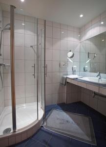 حمام في سيفيلا فرايبرغ