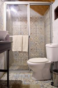 Un baño de Ñangapiré Posada de Campo