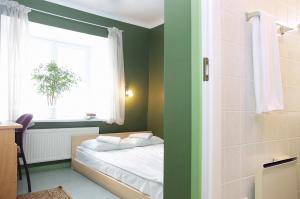 Voodi või voodid majutusasutuse 16eur - Old Town Munkenhof toas
