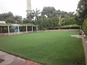 The swimming pool at or near Radisson Hotel Varanasi