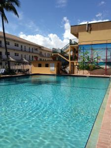 The swimming pool at or near Surfsider Resort - A Timeshare Resort