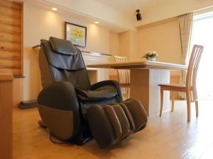 A seating area at Hotel Fine Biwako I (Adult Only)