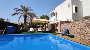 Villa Klara Eilat