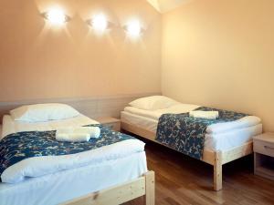 Lova arba lovos apgyvendinimo įstaigoje Kamanos