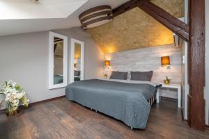 A room at Emporio Prague Apartments