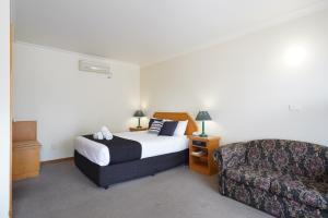 A room at Best Westlander Motor Inn