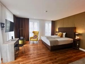 A room at H23 Boardinghotel