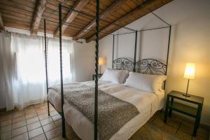 A room at Alla Giudecca