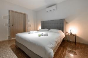Ένα δωμάτιο στο Athina House Spa & Hammam