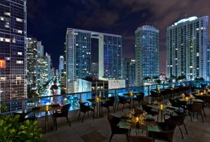 Een algemene foto van Miami of een uitzicht op de stad vanuit het resort