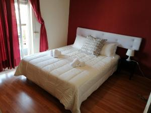 A room at Guesthouse RSA by Portugalferias